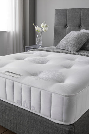 Julian Bowen Capsule Elite Pocket Mattress-Better Bed Company