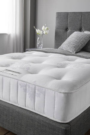 Julian Bowen Capsule Memory Pocket Mattress