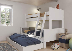 Steens Alba Family Bunk-Better Bed Company