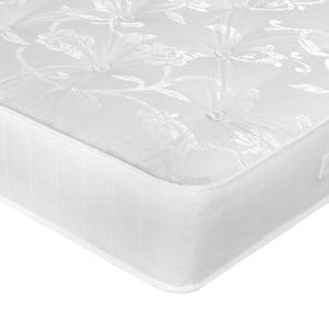 "Airsprung Beds Ultra Firm Mattress-Airsprung Beds-Single(3' x 6' 3"")-Better Bed Company"