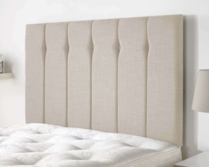 Better Amber Fabric Headboard-Better Bed Company-Single-Blue-Better Bed Company