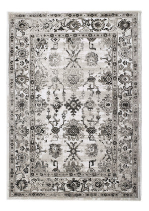 Origins Anatolia Rug Light Grey-Better Bed Company