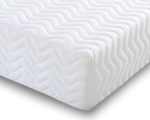 Better Cool Blue 2500 Mattress-Better Bed Company