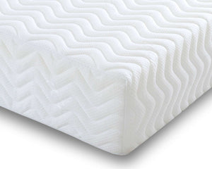 Aspire Furniture Cool Blue Relief Mattress-Mattresses-Better Bed Company