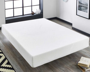 Aspire Furniture Essentials Memory Foam Mattress Large Image-Better Bed Company