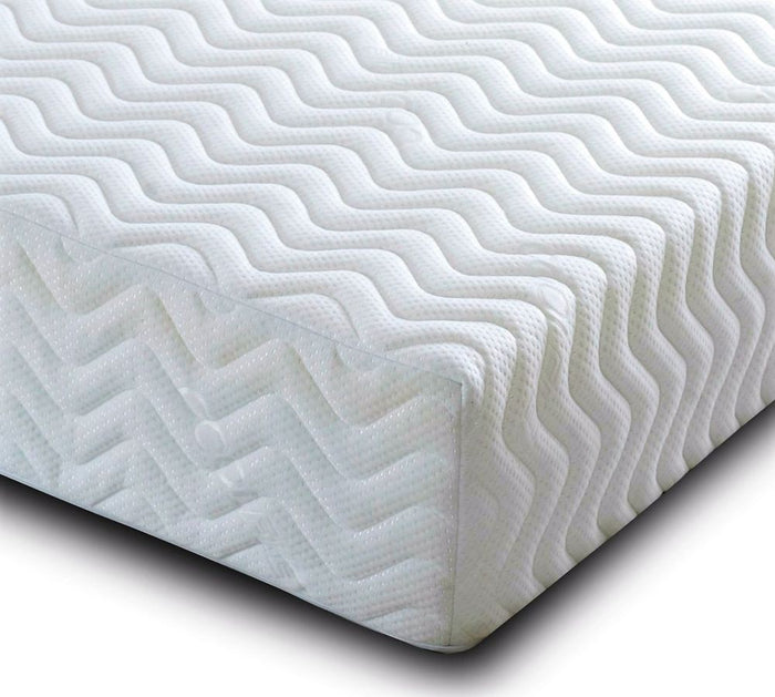 Aspire Furniture Total Relief Mattress Better Bed Company