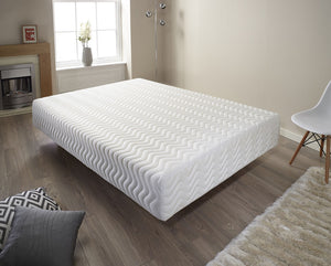 Aspire Furniture Total Relief Mattress Large Image-Better Bed Company