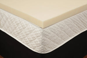 Basics Memory Foam Mattress Topper-Better Bed Company