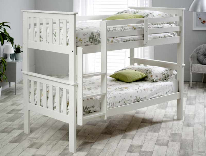Bedmaster Carra Bunk Bed