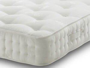 Bedmaster Signature 1800 Pocket Mattress-Bedmaster-Small Single (2'6 x 6'3)-Better Bed Company