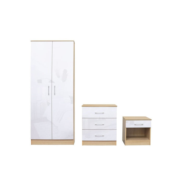 Better Dakater Bedroom Furniture Set
