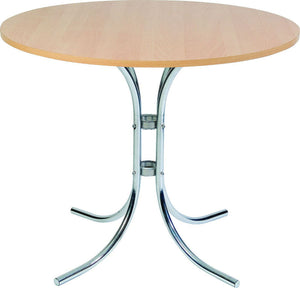 Teknik Bistro Table-Dining Tables-Teknik-White-Better Bed Company