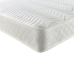 Catherine Lansfield Hybrid Comfort Mattress-Mattresses-Aspire Furniture-Small Single-Better Bed Company