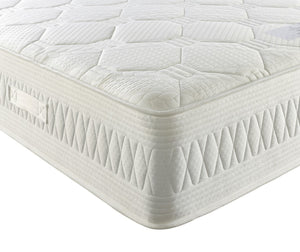 Catherine Lansfield Luxury Pocket Mattress-Mattresses-Aspire Furniture-Small Single-Better Bed Company