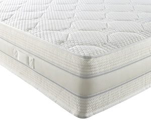 Catherine Lansfield Medi Sleep Mattress-Mattresses-Aspire Furniture-Small Single-Better Bed Company