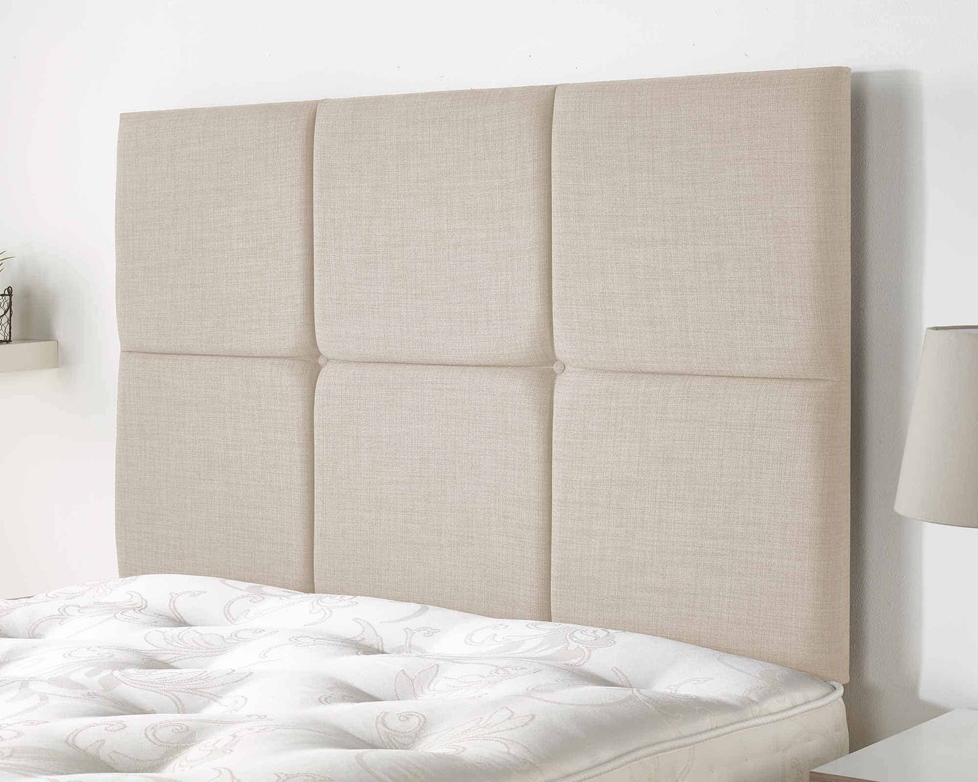 Better Epson Fabric Headboard Free Delivery