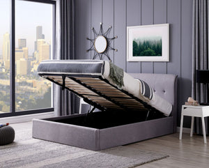 Flintshire Furniture Carmel Ottoman Bed-Ottoman Beds-Flintshire Furniture-Double-Better Bed Company