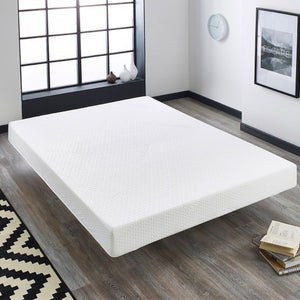 Catherine Lansfield Ecosleep Mattress-Mattresses-Aspire Furniture-Small Single-Better Bed Company