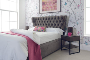 Swanglen Charlotte Headboard-Better Bed Company
