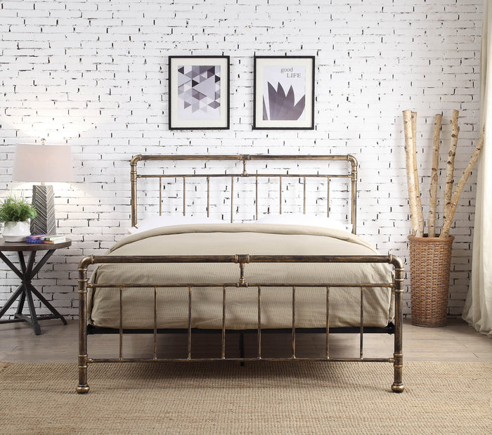Flintshire Furniture Cilcain Bed Frame