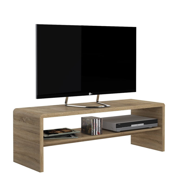 Furniture To Go 4 You TV Unit In Sonoma Oak