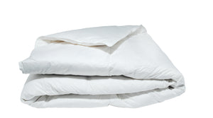 Harwood Textiles Indulgence Hungarian Goose Feather & Down Duvet-Harwood Textiles-3ft Single-4.5-Better Bed Company