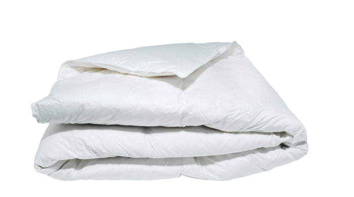 Harwood Textiles Indulgence Hungarian Goose Feather & Down Duvet