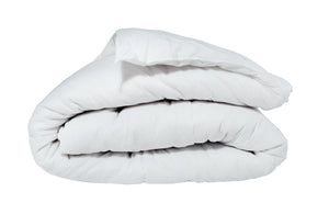 Harwood Textiles Polycotton Hollowfibre Duvet-Better Bed Company