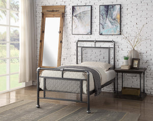 Flintshire Furniture Hope Bed Frame-Bed Frames-Better Bed Company