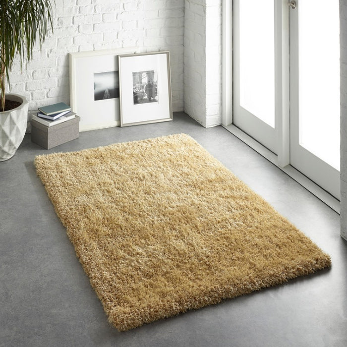 Origins Chicago Rug Ochre