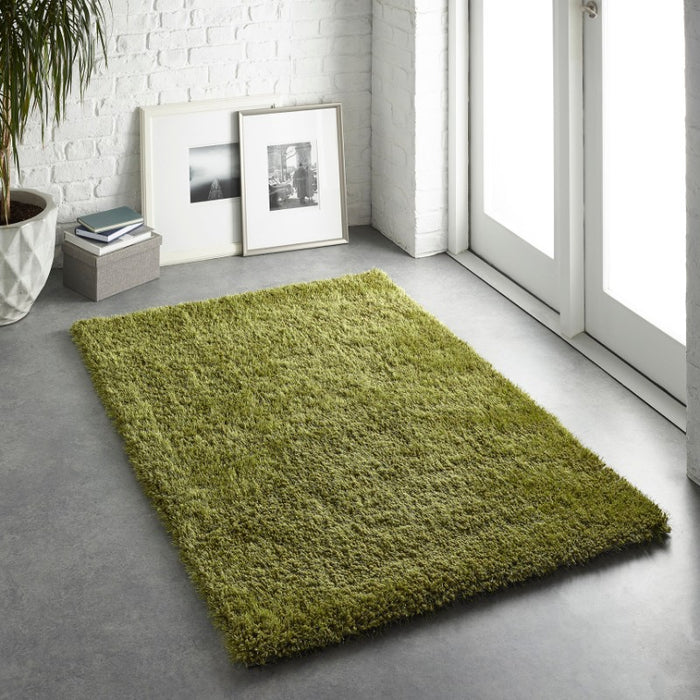 Origins Chicago Rug Olive