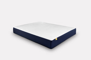 "Airsprung Beds Hush Premium Rolled Mattress-Airsprung Beds-Single (3' x 6' 3"")-Better Bed Company"