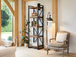 Baumhaus Urban Chic Alcove Bookcase-Better Bed Company