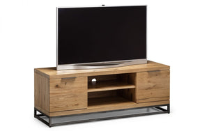 Julian Bowen Brooklyn TV Unit-TV Units-Better Bed Company