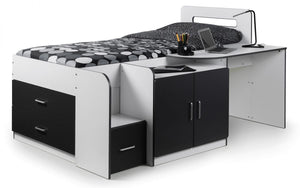 Julian Bowen Cookie Cabin Bed-Better Bed Company