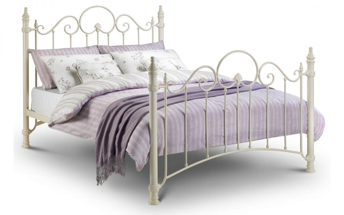 Julian Bowen Florence Metal Bed Frame