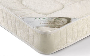 Julian Bowen Platinum Bunk Mattress-Better Bed Company