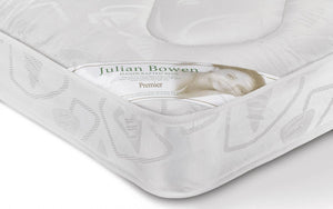 Julian Bowen Premier Mattress-Better Bed Company