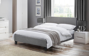 Julian Bowen Rialto Bed Frame-Julian Bowen-3ft Single-Better Bed Company