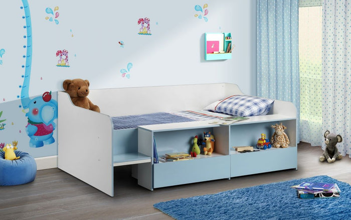 Julian Bowen Stella Low Sleeper Bed