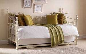 Julian Bowen Versailles Day Bed-Better Bed Company