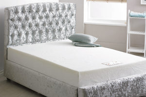 Kayflex Bronze Memory Foam Mattress-Mattresses-Kayflex-Small Single-Better Bed Company
