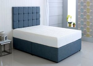 Kayflex Hybrid Cool Blue Mattress-Better Bed Company