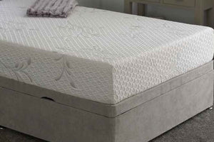Kayflex K Zone Mattress-Mattresses-Kayflex-Small Single-Better Bed Company