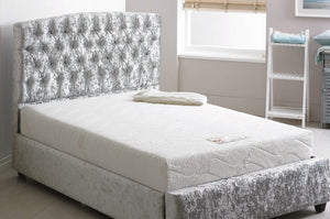 Kayflex Natural Touch Memory Foam Mattress-Mattresses-Kayflex-Small Single-Better Bed Company