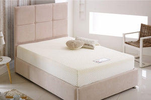 Kayflex Platinum Memory Foam Mattress-Mattresses-Kayflex-Small Single-Better Bed Company