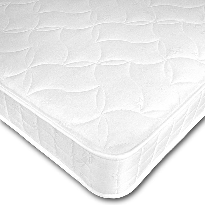 Airsprung Beds Revivo Kids Anti Allergy Comfort Mattress