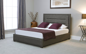 Emporia Beds Knightsbridge Ottoman Bed-Better Bed Company