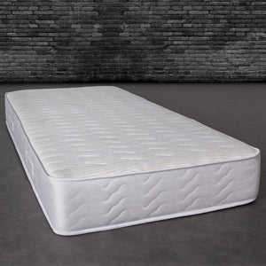 Airsprung Beds Revivo Luxury Pocket Memory Rolled Mattress-Mattresses-Airsprung Beds-Single-Better Bed Company