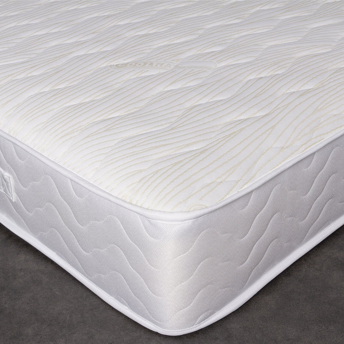 Airsprung Beds Revivo Luxury Pocket Memory Rolled Mattress